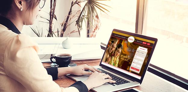 Marathi matrimony sites, Marathi girl for marriage, Marathi matrimonial websites, Marathi marriage bureau