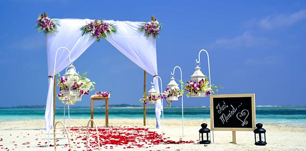 Benefits of Having a Wedding Planner