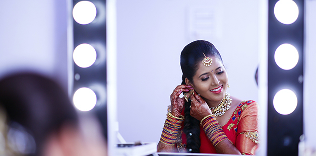 10 Commonly Used Bridal Jewelry in Marathi Weddings